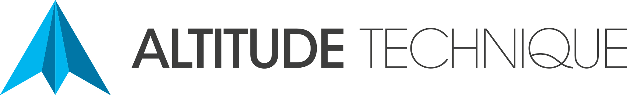 Altitude Technique logo
